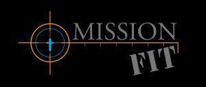 ReStart is Right Around The Corner, MissionFiT logo