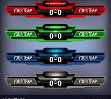 LeaderFiT Challenge - Week 1 in Review, picture of a scoreboard