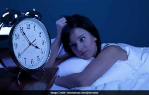 3-2-1-Go to Sleep! Here's Why... (Part 3), woman trying to fall asleep