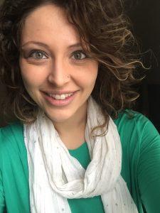 Alexandra White