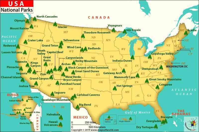 MissionFiT's Summer Journey: National Parks Expedition Challenge
