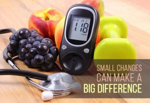 Intermittent Fasting Small Changes Make a Big Difference