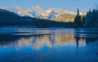 Sprague Lake, RMNP