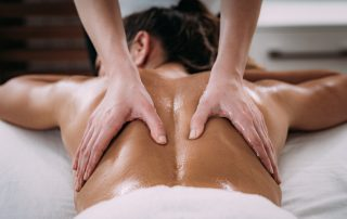 How Massage & Mobility Affect Toxins in the Body