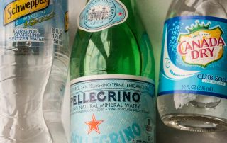 What' s In Your Sparkling Water?