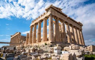2021 Summer Journey: Adventure to Athens!