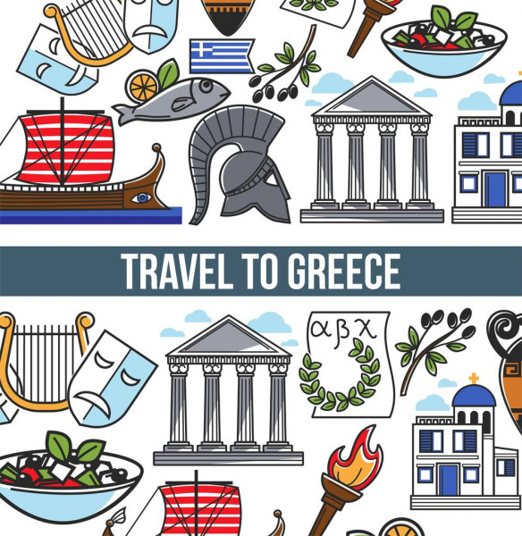 Traveling to Athens