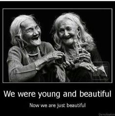 The Young At Heart
