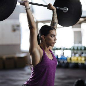 MissionFiT upcoming Seminars: Olympic Lifting & Pose Running